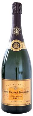 Veuve Clicquot, Reserve, Champagne, France, 1993