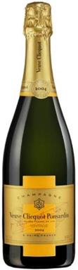 Veuve Clicquot, Brut, Champagne, France, 2008