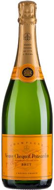 Veuve Clicquot, Champagne, France