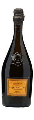 Veuve Clicquot, La Grande Dame, Champagne, France, 1990