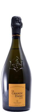 Veuve Clicquot, La Grande Dame, Champagne, France, 2008