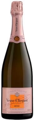 Veuve Clicquot, Rosé, Champagne, France