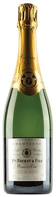 Veuve Fourny & Fils, Blanc de Blancs, Champagne, France