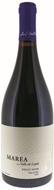 Luis Felipe Edwards, Marea Pinot Noir, Leyda Valley, 2018
