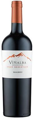 Viñalba, Gran Reservado Malbec, Uco Valley, Gualtallary