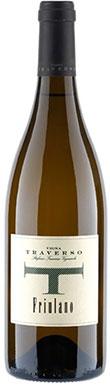 Vigna Traverso, Pinot Grigio, Colli Orientali del Friuli