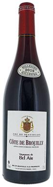 Vignerons de Bel Air, Les Clochers du Beaujolais