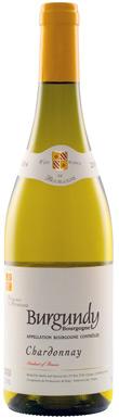 Vignerons de Buxy, Chardonnay, Bourgogne, Burgundy, 2017