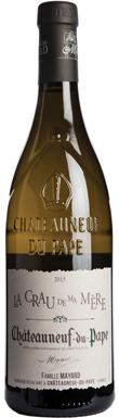 Vignobles Mayard, La Crau de Ma Mere, Châteauneuf-du-Pape
