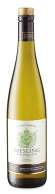 Aldi, Riesling, Alsace, France, 2018