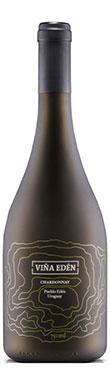 Viña Edén, Chardonnay, Maldonado, Uruguay, 2017
