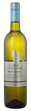 Vina Laguna, Select Pinot Sivi, Croatia, 2014