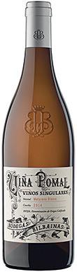 Bodegas Bilbaínas, Viña Pomal, Vinos Singulares Maturana