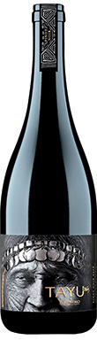 San Pedro, Tayu 1865 Pinot Noir, Malleco Valley, Chile, 2019