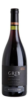 Viña Ventisquero, Grey Pinot Noir, Leyda Valley, 2011