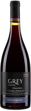 Ventisquero, Grey Pinot Noir, Leyda Valley, 2018
