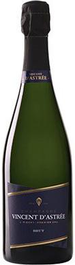 Vincent d'Astrée, Brut Premier Cru, Champagne, France