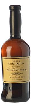 Klein Constantia, Vin de Constance, Constantia, 2007