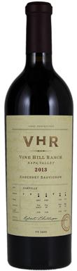 Vine Hill Ranch, Napa Valley, Oakville, Cabernet Sauvignon,