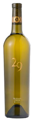 Vineyard 29, Sauvignon Blanc, California, USA, 2012