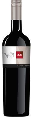 Vinyes d'Olivardots, Vd'O 2:11, Empordà, 2011