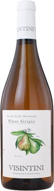 Visintini, Pinot Grigio Ramato 2014, 2014