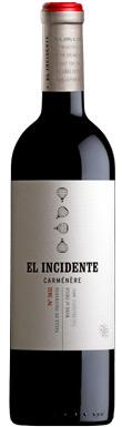Viu Manent, El Incidente Carmenere, Colchagua Valley, 2013