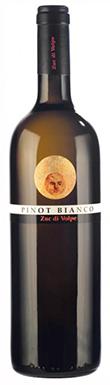 Volpe Pasini, Pinot Bianco, Friuli, Colli Orientali, 2013
