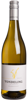 Vondeling, Chardonnay, Voor Paardeberg, Paarl, 2015