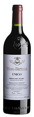 Vega Sicilia, Ribera del Duero, Único, 2006
