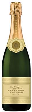 Waitrose, Blanc de Noirs Brut, Champagne, France