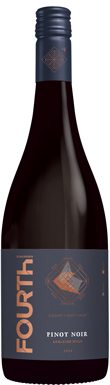Wakefield Estate, Fourth Dimension Pinot Noir, Adelaide
