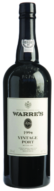 Warre's, Port, Douro, Portugal, 1994