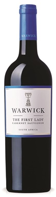 Warwick Estate, The First Lady Cabernet Sauvignon, 2016