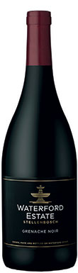 Waterford Estate, Grenache Noir, Stellenbosch, 2015