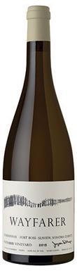 Wayfarer, Wayfarer Vineyard Chardonnay, Sonoma County, Fort