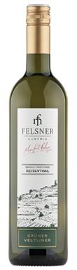 Weingut Felsner, Reisenthal Grüner Veltliner, 2013
