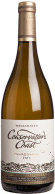 Whalehaven, Conservation Coast Chardonnay, Upper