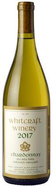 Whitcraft, Zotovich Vineyard Chardonnay, Santa Barbara