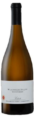 Willamette Valley Vineyards, Estate Chardonnay, Willamette