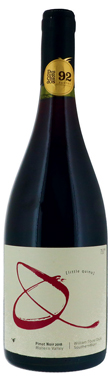 William Fèvre Chile, Little Quino Pinot Noir, 2018
