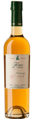 Williams & Humbert, En Rama, Fino, Jerez, Spain, 2006