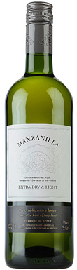 Williams & Humbert, Manzanilla, Jerez, Spain