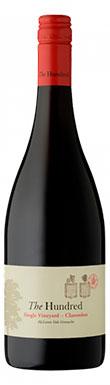 Willunga 100, The Hundred Clarendon Single Vineyard