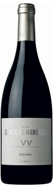 Wine & Soul, Quinta da Manoella VV, Douro, 2016
