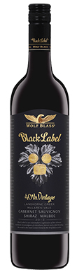 Wolf Blass, Black Label, South Australia, Australia, 2012