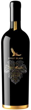 Wolf Blass, The Master, Barossa Valley, 2018