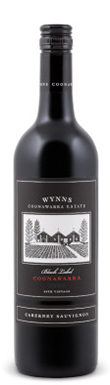 Wynns Coonawarra Estate, Coonawarra, Black Label Cabernet