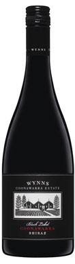Wynns Coonawarra Estate, Black Label Shiraz, 2010