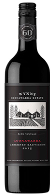 Wynns Coonawarra Estate, Black Label Cabernet Sauvignon